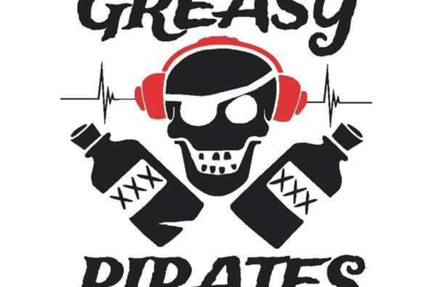 Greasy Pirates - Blazing Swan