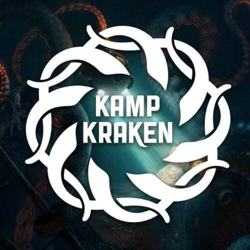 Kamp Kraken - Blazing Swan
