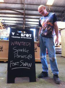 V-Spot Volunteering