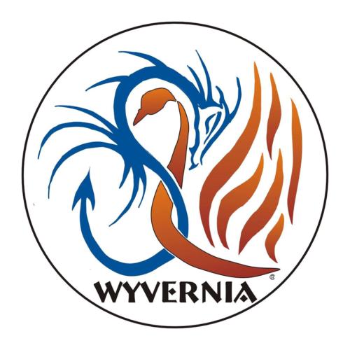 WYVERNIA - Blazing Swan