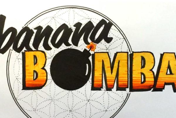 Banana Bomba