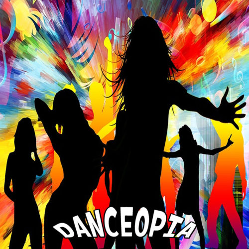 Dancetopia - Blazing Swan