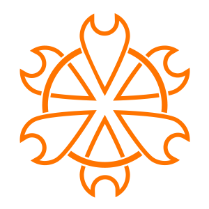 Decommodification Symbol